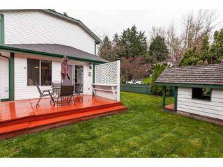 "Photo 16: 20891 94B Avenue in Langley: Walnut Grove House for sale in ""Walnut Grove"" : MLS®# R2358211"