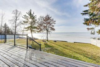 Photo 6: 31 Silver Beach: Rural Wetaskiwin County House for sale : MLS®# E4152168