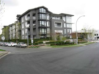 Main Photo: 210 550 SEABORNE Place in Port Coquitlam: Riverwood Condo for sale : MLS®# R2359552