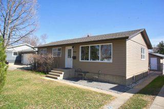 Main Photo: 9911 96A Avenue: Fort Saskatchewan House for sale : MLS®# E4153377