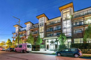 """Photo 20: 405 1182 W 16TH Street in Vancouver: Norgate Condo for sale in """"THE DRIVE 1177"""" (North Vancouver)  : MLS®# R2364220"""