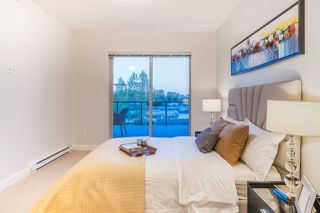 """Photo 12: 405 1182 W 16TH Street in Vancouver: Norgate Condo for sale in """"THE DRIVE 1177"""" (North Vancouver)  : MLS®# R2364220"""