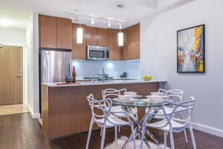"""Photo 9: 405 1182 W 16TH Street in Vancouver: Norgate Condo for sale in """"THE DRIVE 1177"""" (North Vancouver)  : MLS®# R2364220"""
