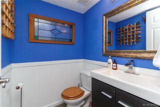 Photo 17: 31 840 Craigflower Road in VICTORIA: Es Kinsmen Park Condo Apartment for sale (Esquimalt)  : MLS®# 410359