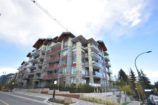 "Main Photo: 311 2738 LIBRARY Lane in North Vancouver: Lynn Valley Condo for sale in ""THE RESIDENCES AT LYNN VALLEY"" : MLS®# R2367300"