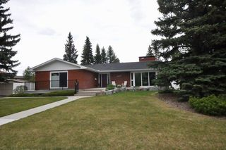 Main Photo: 5003 LANSDOWNE Drive in Edmonton: Zone 15 House for sale : MLS®# E4157303