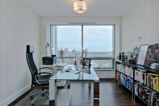 Photo 10: 1301 11969 JASPER Avenue in Edmonton: Zone 12 Condo for sale : MLS®# E4157496