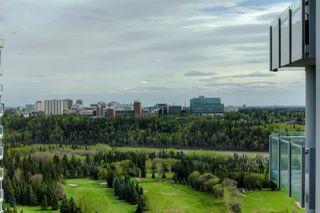 Photo 18: 1301 11969 JASPER Avenue in Edmonton: Zone 12 Condo for sale : MLS®# E4157496