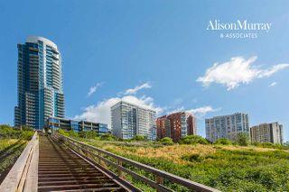 Photo 25: 1301 11969 JASPER Avenue in Edmonton: Zone 12 Condo for sale : MLS®# E4157496