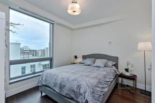 Photo 15: 1301 11969 JASPER Avenue in Edmonton: Zone 12 Condo for sale : MLS®# E4157496