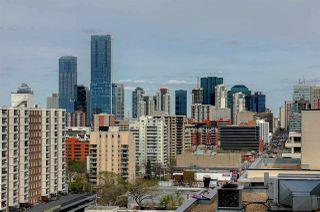 Photo 20: 1301 11969 JASPER Avenue in Edmonton: Zone 12 Condo for sale : MLS®# E4157496