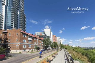 Photo 24: 1301 11969 JASPER Avenue in Edmonton: Zone 12 Condo for sale : MLS®# E4157496