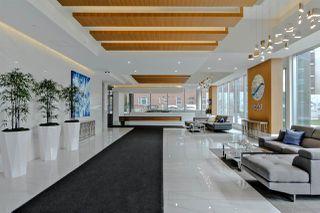 Photo 23: 1301 11969 JASPER Avenue in Edmonton: Zone 12 Condo for sale : MLS®# E4157496