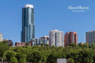 Photo 1: 1301 11969 JASPER Avenue in Edmonton: Zone 12 Condo for sale : MLS®# E4157496