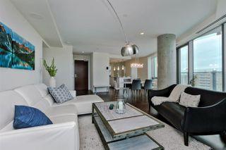 Photo 3: 1301 11969 JASPER Avenue in Edmonton: Zone 12 Condo for sale : MLS®# E4157496