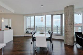 Photo 6: 1301 11969 JASPER Avenue in Edmonton: Zone 12 Condo for sale : MLS®# E4157496