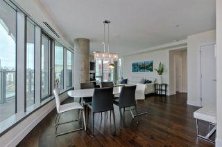 Photo 5: 1301 11969 JASPER Avenue in Edmonton: Zone 12 Condo for sale : MLS®# E4157496