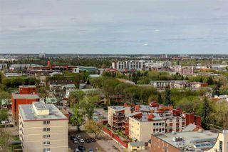 Photo 21: 1301 11969 JASPER Avenue in Edmonton: Zone 12 Condo for sale : MLS®# E4157496