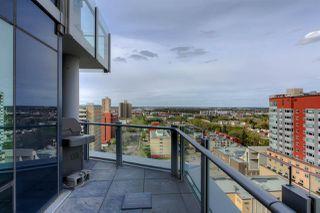 Photo 19: 1301 11969 JASPER Avenue in Edmonton: Zone 12 Condo for sale : MLS®# E4157496