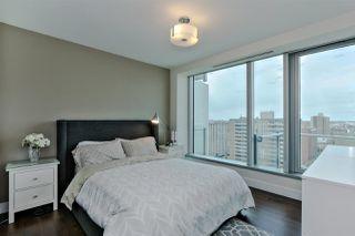 Photo 11: 1301 11969 JASPER Avenue in Edmonton: Zone 12 Condo for sale : MLS®# E4157496