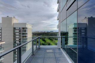 Photo 17: 1301 11969 JASPER Avenue in Edmonton: Zone 12 Condo for sale : MLS®# E4157496