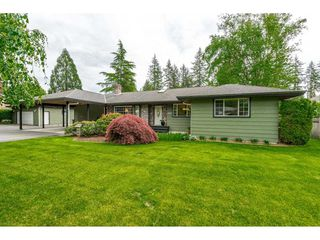 Main Photo: 25074 59TH Avenue in Langley: Salmon River House for sale : MLS®# R2371926