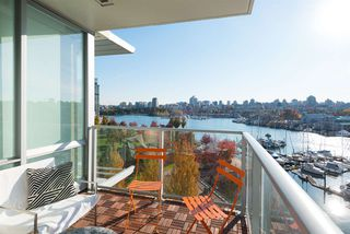 "Photo 17: 802 633 KINGHORNE Mews in Vancouver: Yaletown Condo for sale in ""ICON II"" (Vancouver West)  : MLS®# R2372163"