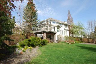 Photo 25: 908 Burley Drive in Edmonton: Zone 14 House for sale : MLS®# E4158075