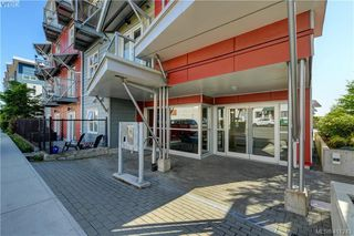Photo 20: 215 787 Tyee Road in VICTORIA: VW Victoria West Condo Apartment for sale (Victoria West)  : MLS®# 411243