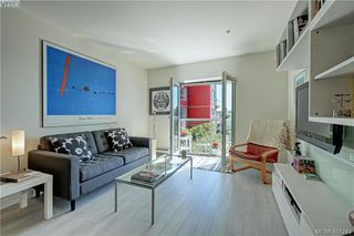 Photo 2: 215 787 Tyee Road in VICTORIA: VW Victoria West Condo Apartment for sale (Victoria West)  : MLS®# 411243