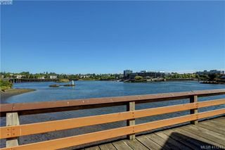 Photo 23: 215 787 Tyee Rd in VICTORIA: VW Victoria West Condo for sale (Victoria West)  : MLS®# 815269