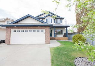 Main Photo: 218 BYRNE Place in Edmonton: Zone 55 House for sale : MLS®# E4158454