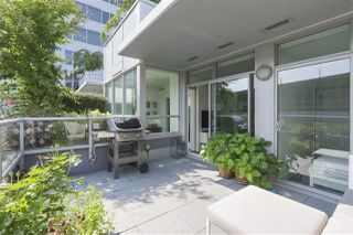 "Main Photo: 613 108 E 1ST Avenue in Vancouver: Mount Pleasant VE Condo for sale in ""MECCANICA"" (Vancouver East)  : MLS®# R2374763"