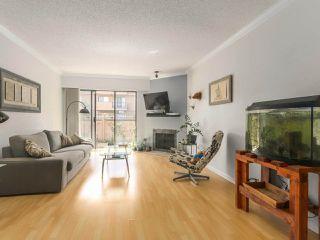 "Main Photo: 110 2277 E 30TH Avenue in Vancouver: Victoria VE Condo for sale in ""TWIN COURT"" (Vancouver East)  : MLS®# R2374938"