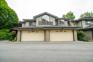 "Main Photo: 42 22488 116 Avenue in Maple Ridge: East Central Condo for sale in ""Richmond Hill"" : MLS®# R2375055"