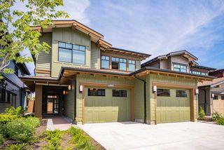 """Photo 1: 4969 CEDAR SPRINGS Drive in Delta: Cliff Drive House for sale in """"TWASSEN SPRINGS"""" (Tsawwassen)  : MLS®# R2376354"""