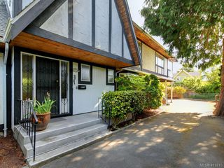 Photo 2: 1187 VICTORIA Avenue in VICTORIA: OB South Oak Bay Single Family Detached for sale (Oak Bay)  : MLS®# 411815