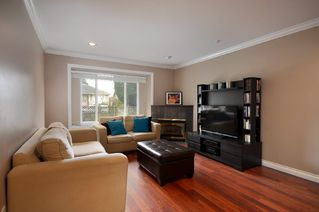 Photo 3: 8509 Montcalm Street in Vancouver: Marpole Home for sale ()  : MLS®# V872768