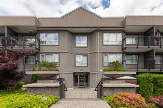 Photo 18: 113 555 W 14TH Avenue in Vancouver: Fairview VW Condo for sale (Vancouver West)  : MLS®# R2378603