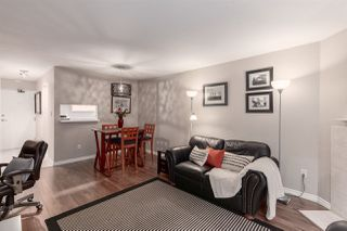 Photo 5: 113 555 W 14TH Avenue in Vancouver: Fairview VW Condo for sale (Vancouver West)  : MLS®# R2378603