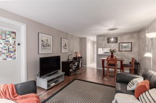 Photo 4: 113 555 W 14TH Avenue in Vancouver: Fairview VW Condo for sale (Vancouver West)  : MLS®# R2378603