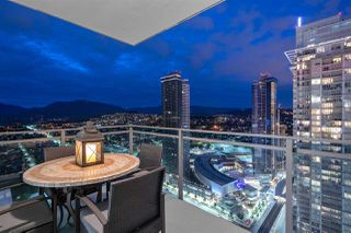 "Photo 12: 4302 2008 ROSSER Avenue in Burnaby: Brentwood Park Condo for sale in ""STRATUS (SOLO DISTRICT)"" (Burnaby North)  : MLS®# R2379987"