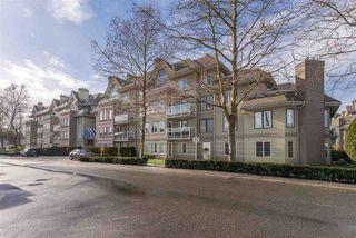 """Photo 19: 301 12155 75A Avenue in Surrey: West Newton Condo for sale in """"Strawberry Hill Estates"""" : MLS®# R2379879"""