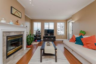 """Photo 3: 301 12155 75A Avenue in Surrey: West Newton Condo for sale in """"Strawberry Hill Estates"""" : MLS®# R2379879"""
