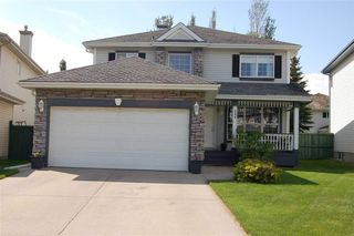 Main Photo: 608 HARKER Close in Edmonton: Zone 14 House for sale : MLS®# E4162106