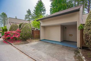 "Photo 18: 8 3397 HASTINGS Street in Port Coquitlam: Woodland Acres PQ Townhouse for sale in ""MAPLE CREEK"" : MLS®# R2383043"