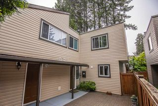 "Photo 20: 8 3397 HASTINGS Street in Port Coquitlam: Woodland Acres PQ Townhouse for sale in ""MAPLE CREEK"" : MLS®# R2383043"
