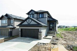 Main Photo:  in Edmonton: Zone 58 House for sale : MLS®# E4163147