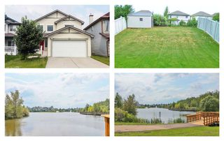 Main Photo: 630 GEISSINGER Road in Edmonton: Zone 58 House for sale : MLS®# E4163176