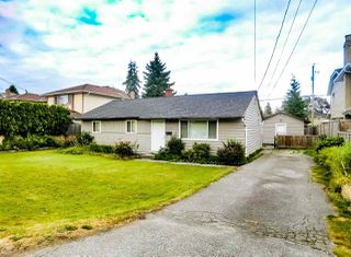 Main Photo: 10180 NO. 4 Road in Richmond: McNair House for sale : MLS®# R2383927